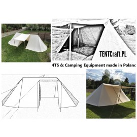 CUSTOM TENT DESIGNING and PRICING