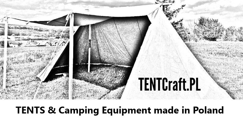 TENTCraft.PL - Period Tents made in Poland