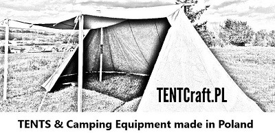 TENTCraft.PL Period Tents made in Poland