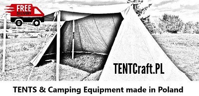 TENTCraft.PL Period Tents made in Poland / EMPORIUM Trade & Craft Anna Bogaczewicz